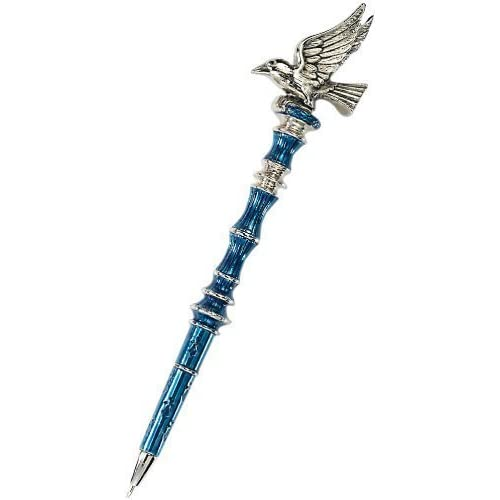 The Noble Collection Harry Potter Ravenclaw Pen